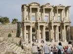 Ephesus - one of the many day trips on offer