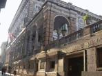 Palaces in Via Garibaldi - Palazzo Tursi