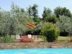 Borgo Tranquiitta - Il Sole