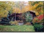 Nice, big, friendly house on Lake George.