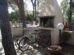 BARBECAU - BICYCLES