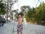 That aboy, Fishing any one, Included with cottage
