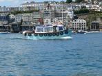 Miranda the Flushing ferry
