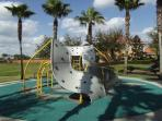 Solana Resort Childrens play area