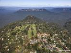 Blue Mountains-Leura- B&B Resort