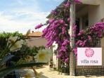 Apartments and Rooms Villa Rosa Rovinj Croatia