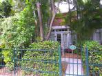 Key West Found - Truman Annex Vacation Rental