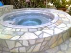 Our new Jacuzzi