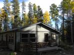Come Home to Fawn Trail in Evergreen
