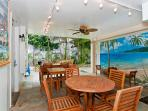 The Cabana at Waikiki Lobby Area