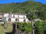 Villa Vistamontagna