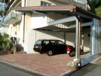 parking - carport