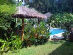 sala & pool