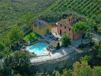 Villa (Air View)