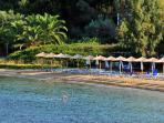 kolioa beach