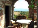 Borgo Corsignano - Fagiano