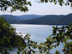 Saint Cassien Lake