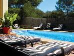 Casa La Reial - Swiming pool