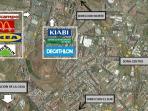 Plano - Map