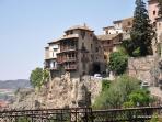 Entorno/Localidad: Cuenca capital. A 30 min en coche
