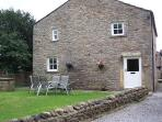 The Granary (Adjacent Property) - Sleeps 8 - Site Ref. 647963