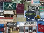 Chichester restaurants