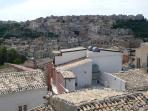 Terrazza - solarium  Vista panoramica