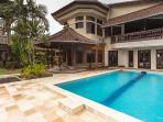 Rising Sun Villa