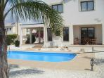 Great villa with private pool and all mod cons!