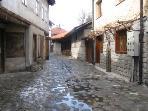 Bansko Town