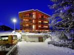 Z'Wichjehues Zermatt BIKE FRIENDLY - FAMILY APARTMENT