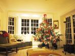 Christmas at Groves Hall