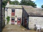 Bracken Cottage- self catering