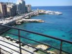 Sliema - Chalet area - less than 3 minutes walk from the house