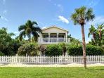 'SEA BREEZE' - Beautiful Clearwater Beach Home