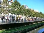 1 rue Saint Francois de Paule