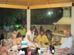 BBQ Party - Celebrate that special day, Birthday, anniversary, get together