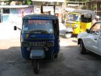 You can walk to the shops or take a Tuk Tuk!! Very cheap!!