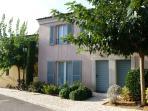 Sainte-Maxime 3 Bed Villa