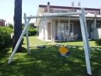 Circeo Holiday home by the sea
