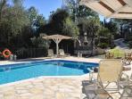 Wonderful Infinity Pool - St. Nicholas House & Guest apart