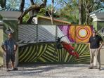 Oasis de la Jungla - Luxury Home, Pool, AC,