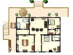 Maison Floorplan