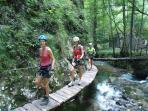Trekking+Via Ferrata