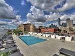 Rooftop Pool # 2