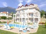 Hillside Apartment