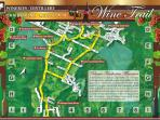 Tour the Mountain Wineries