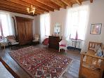 Master Bedroom (Maison)
