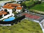 Casa Rural de 10000 m2 de 1 dormitorio en Vila Ver