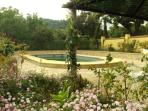 Casa Rural en la  naturaleza y con PISCINA PRIVADA